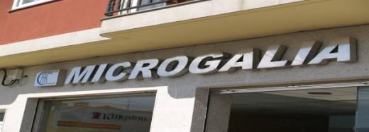 microgalia
